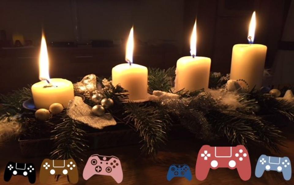Weihnachten Artikel.Videospiele Und Weihnachten S 1 User Artikel Gamersglobal De