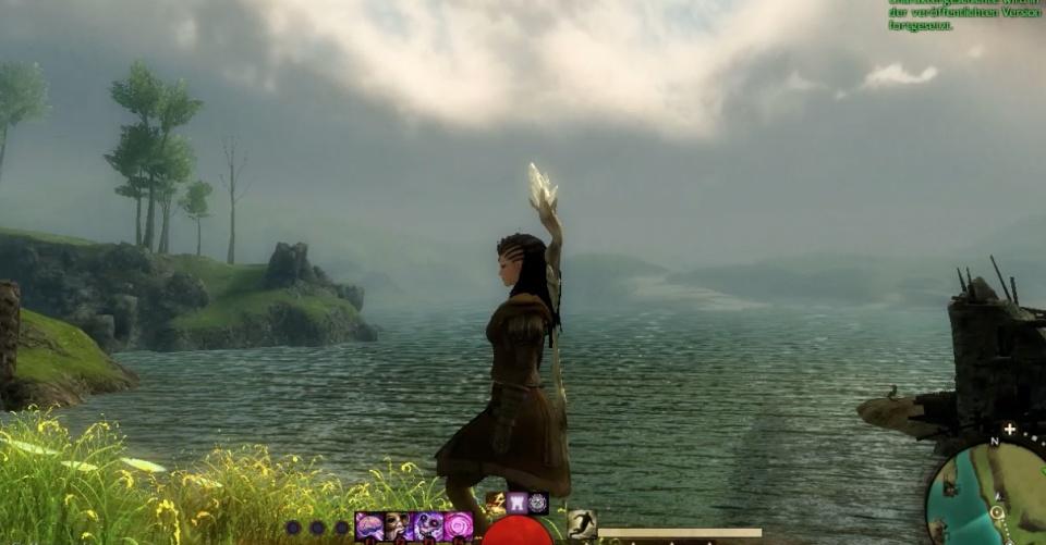 Guild Wars 2 (Angetestet) - Video | GamersGlobal de