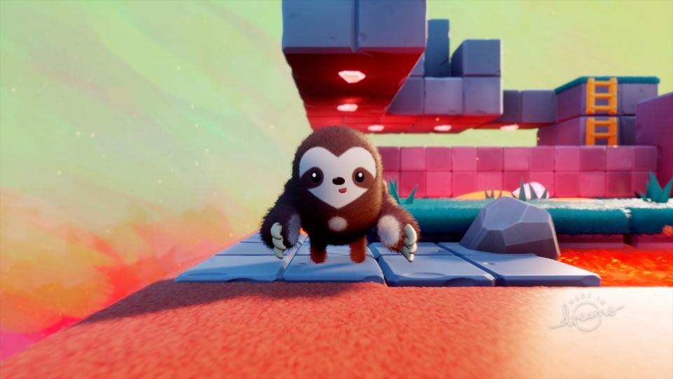 Dreams: Die fünf besten User-erstellten Spiele