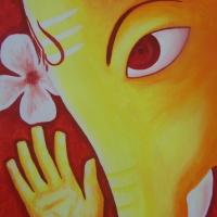 Bild von Ganesh