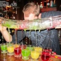 Bild von Barkeeper
