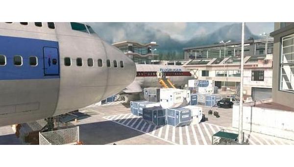 CoD – MW3: Terminal-Map als Gratis-DLC bestätigt - News