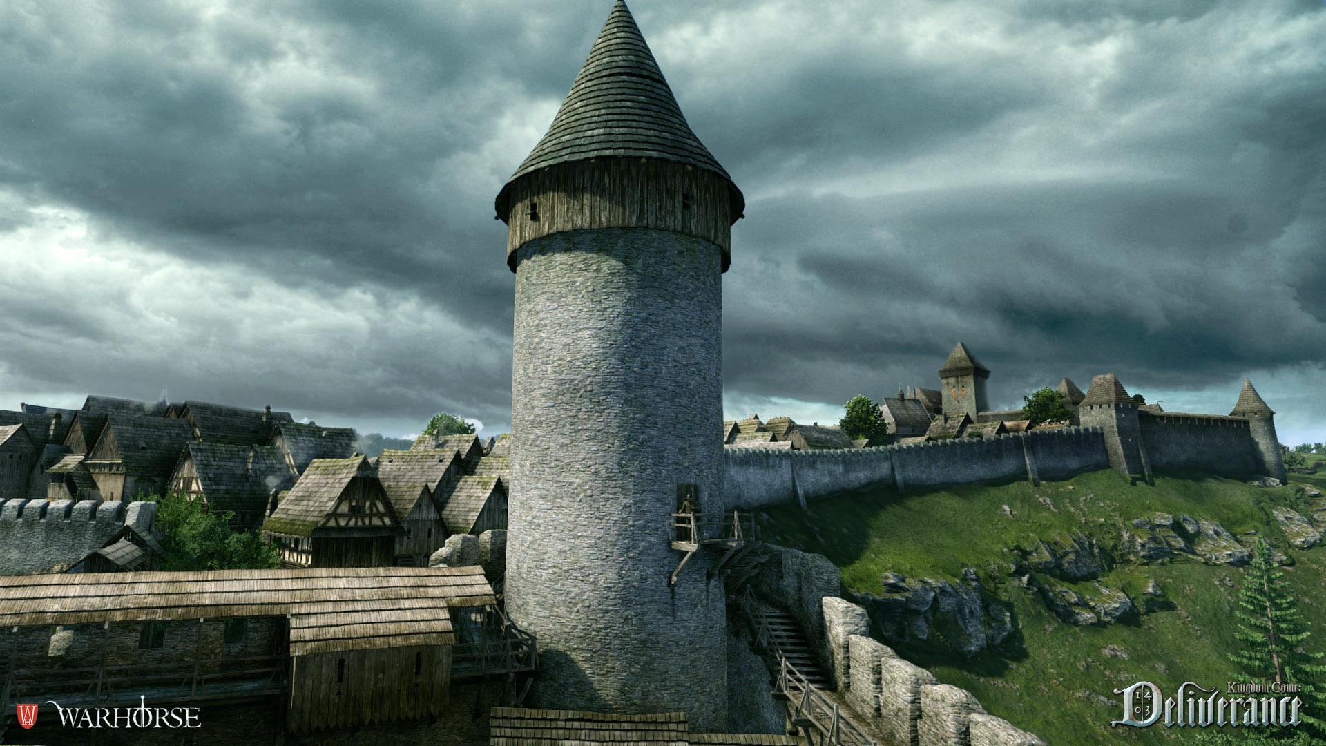 Kingdom Come Deliverance Trotz Bugs Durchgespielt Update