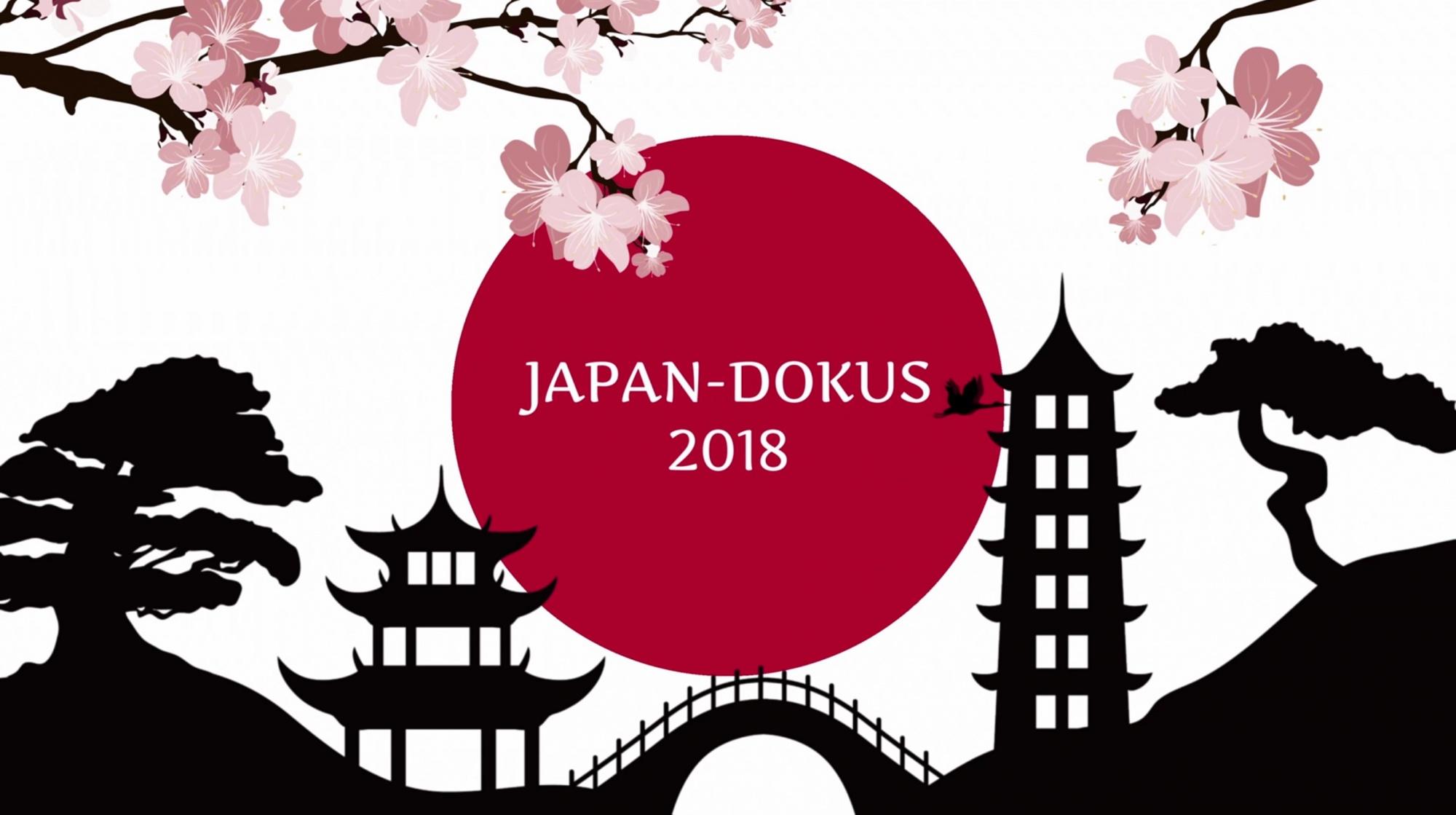 Japan Dokus 2018 (Crowdfunding): Beendet U2013 Vielen Dank Für über 27.000u20ac