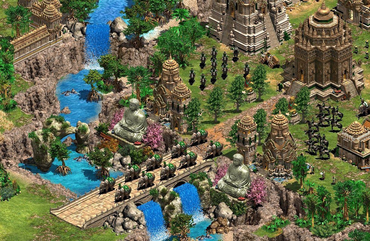 Age Of Empires 2 Erweiterung