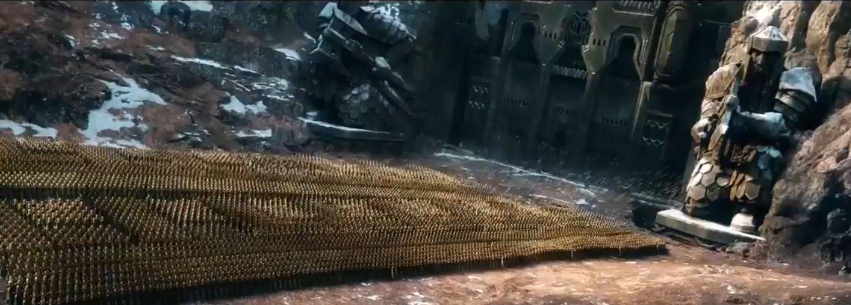 Der Hobbit Die Schlacht Der Fünf Heere Extended Stream