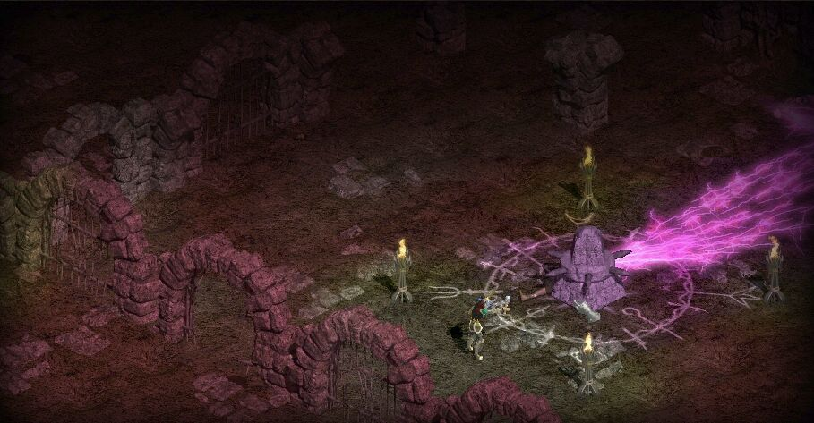 Diablo 2: Neue Version der Median-XL-Mod verfügbar // Höhere