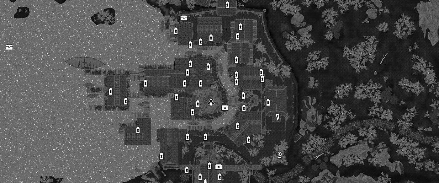 skyrim interaktive karte