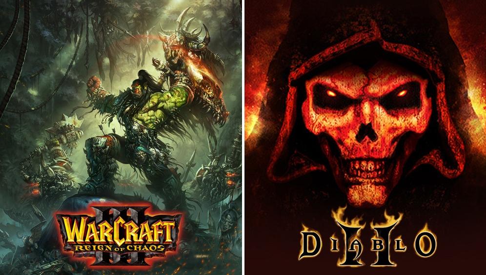 Blizzard über Remastered-Versionen von Diablo 2 und Warcraft