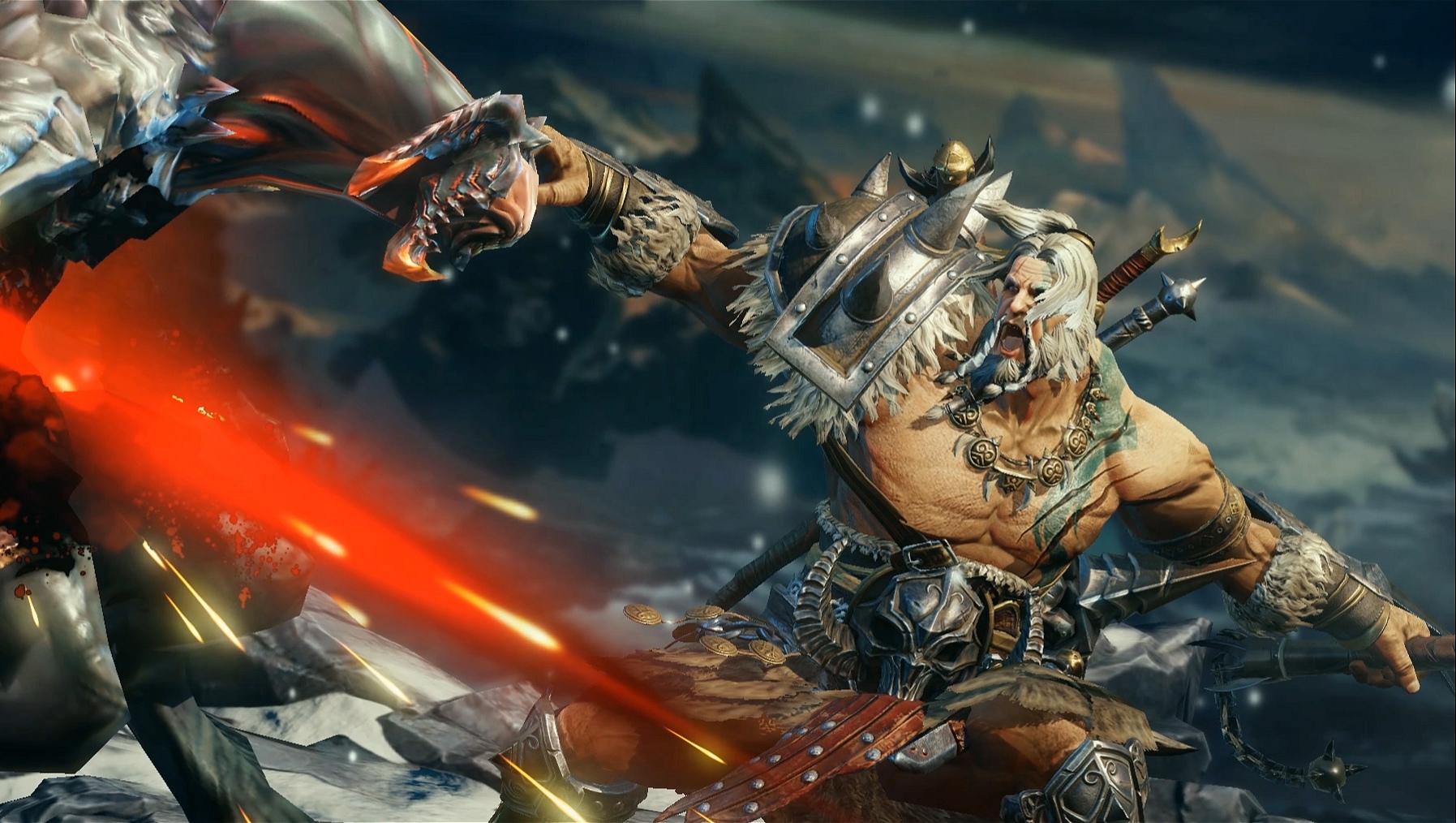 Diablo Immortal Ankundigung Sorgt Fur Unmut
