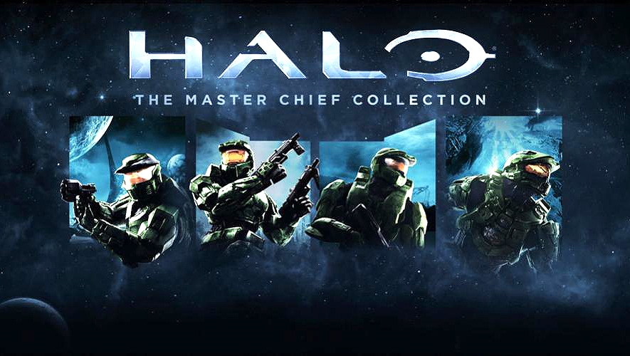 Halo the master chief collection pc beta