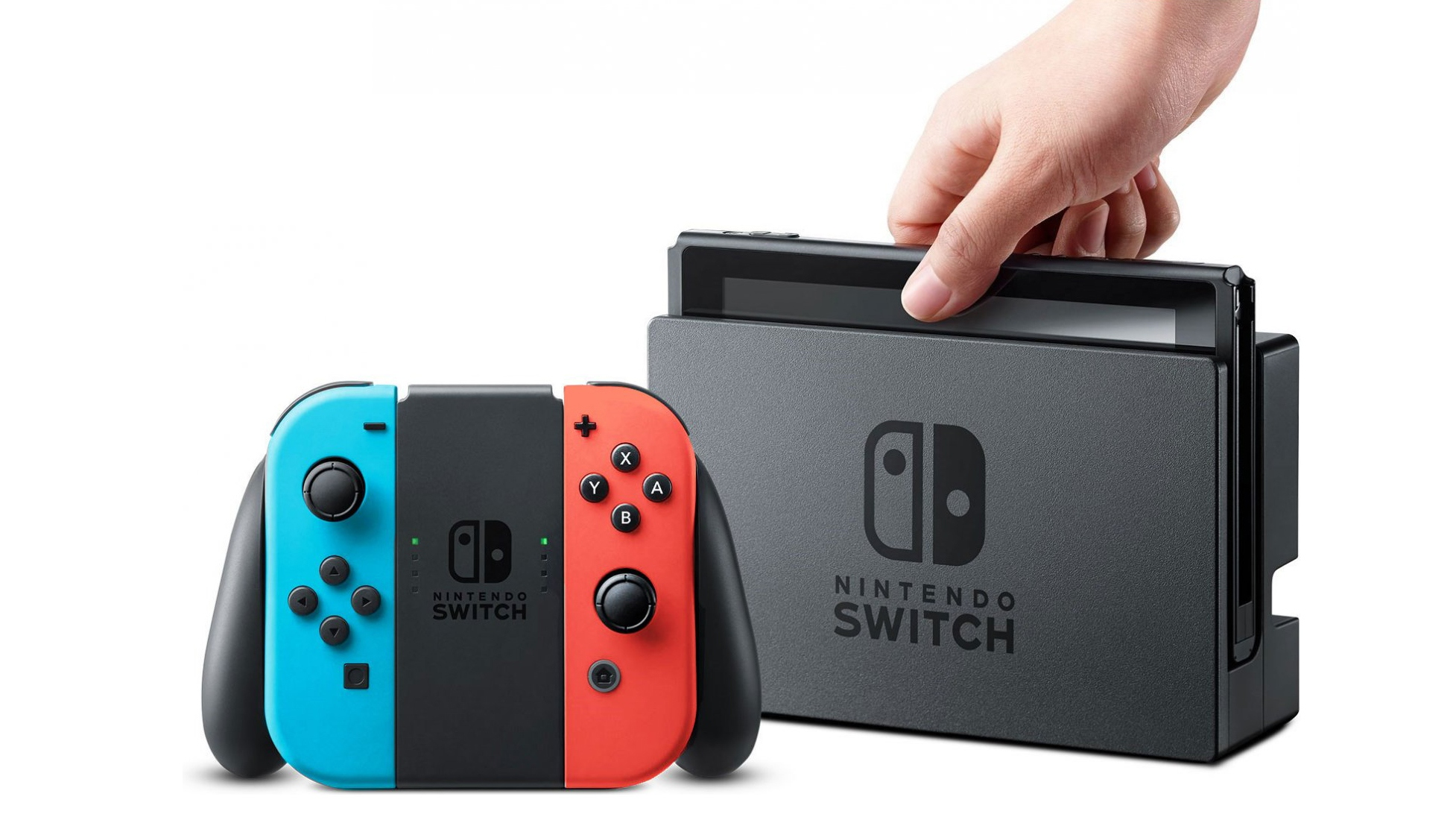 SWITCH KAUFEN AMAZON