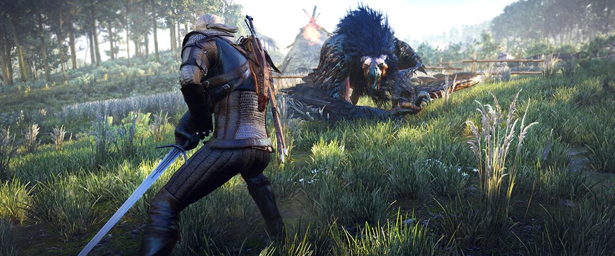 The Witcher 3: FPS-Vergleich X1 vs. PS4 // Vorbestellerzahlen - News ...