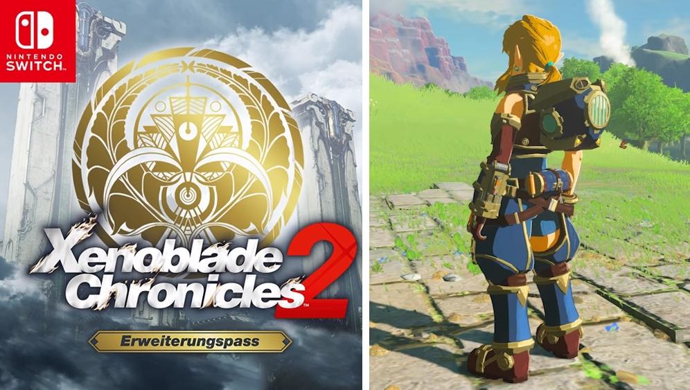 Xenoblade Chronicles 2: Nintendo-Direct-Ausgabe und neuer Trailer ...