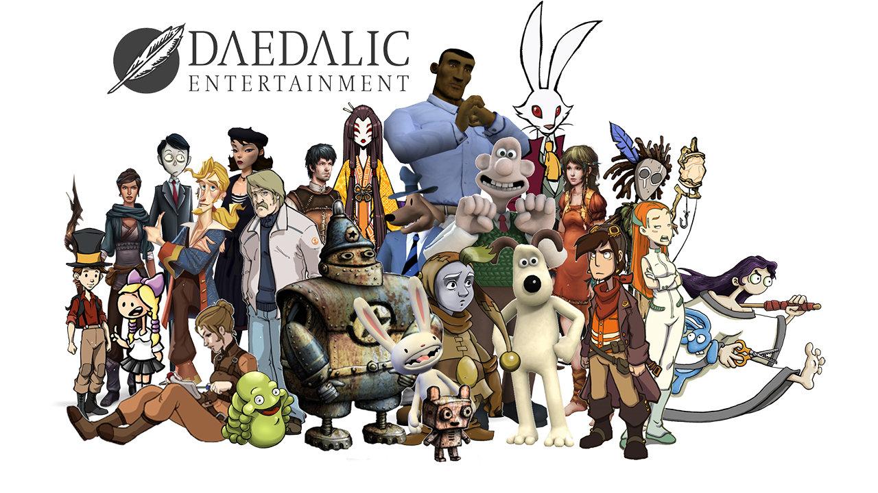 Dedalic