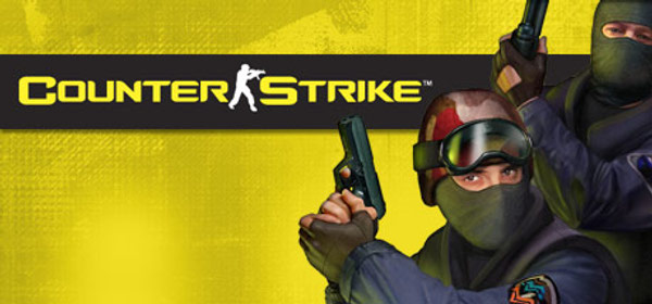 В оригинале COUNTER-STRIKE 1.6 NOSTEAM ORIGINAL.