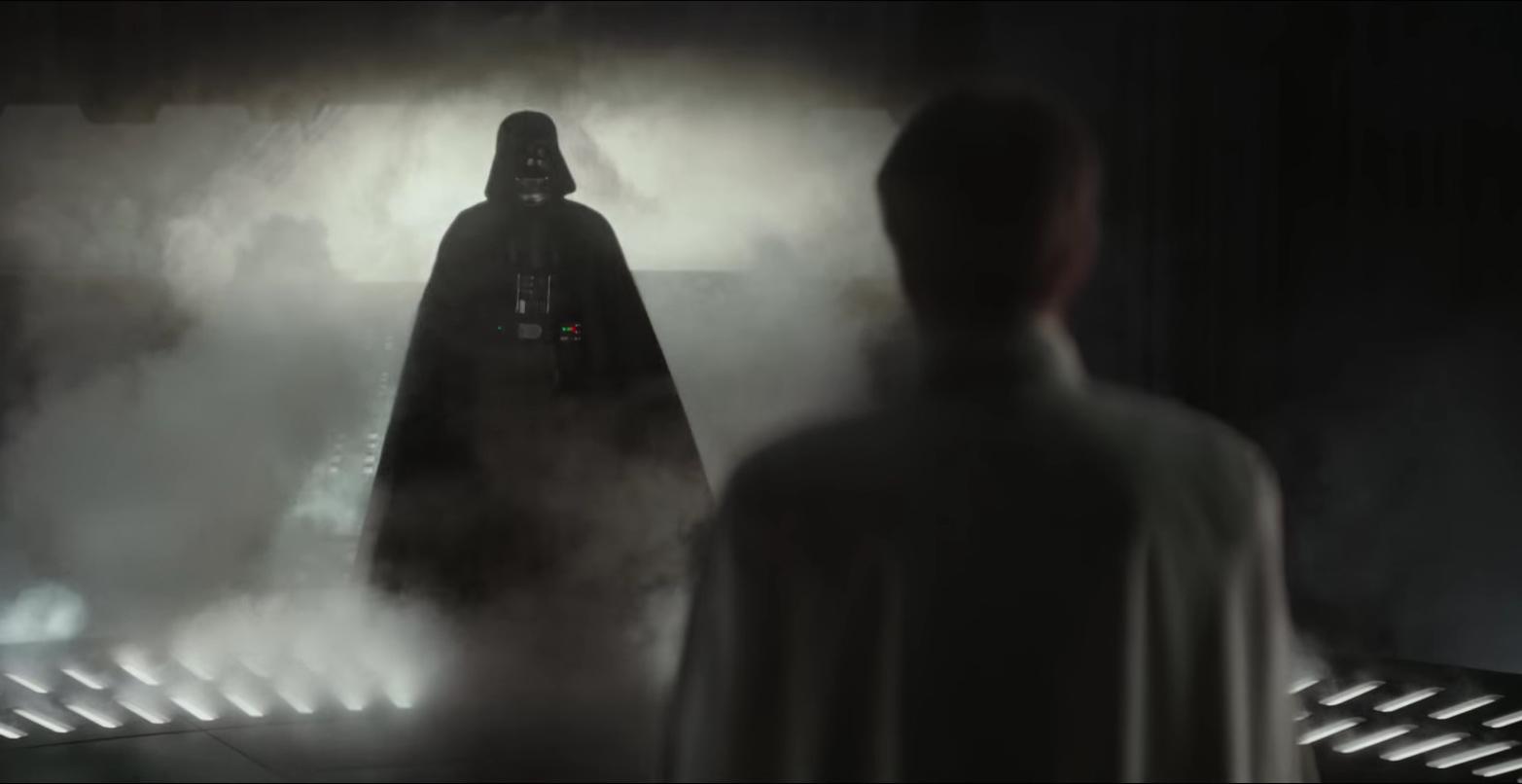 Kinotrailer Star Wars