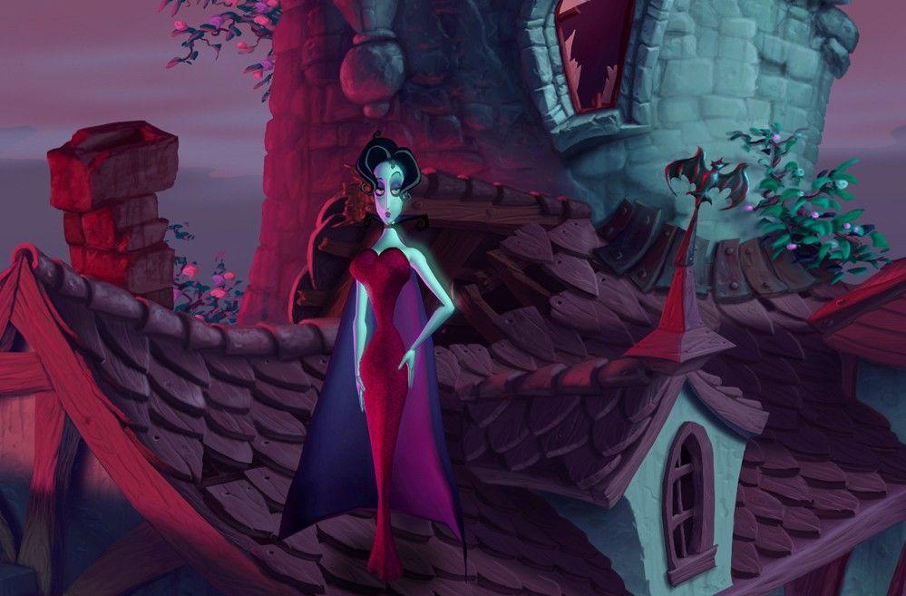 A Vampyre Story - Year One: Kickstarter-Kampagne gescheitert - News ...