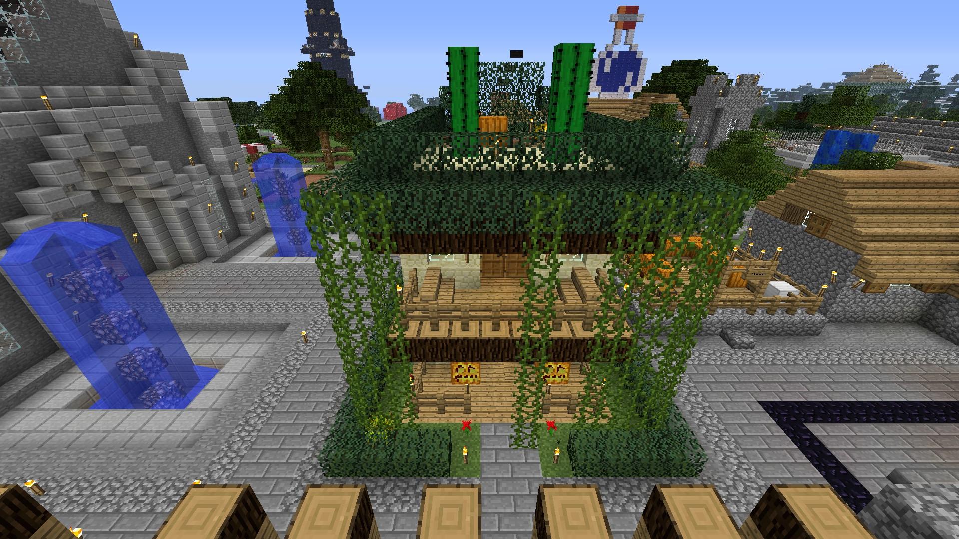 E Minecraft Für Xbox One Ist Ein Neues Spiel News - Minecraft spielen echt
