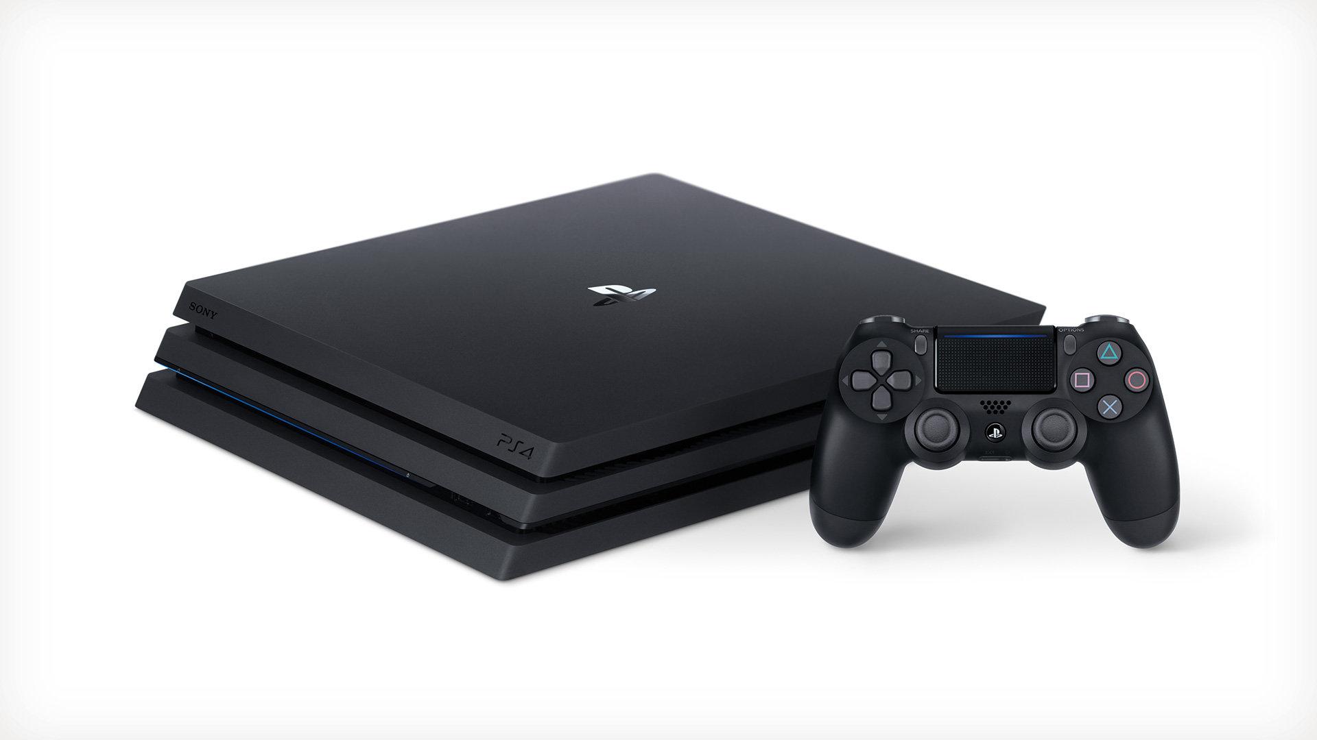 PS4 Pro: Sony untersagt Entwicklern höhere Bildrate im Mehrspieler ...