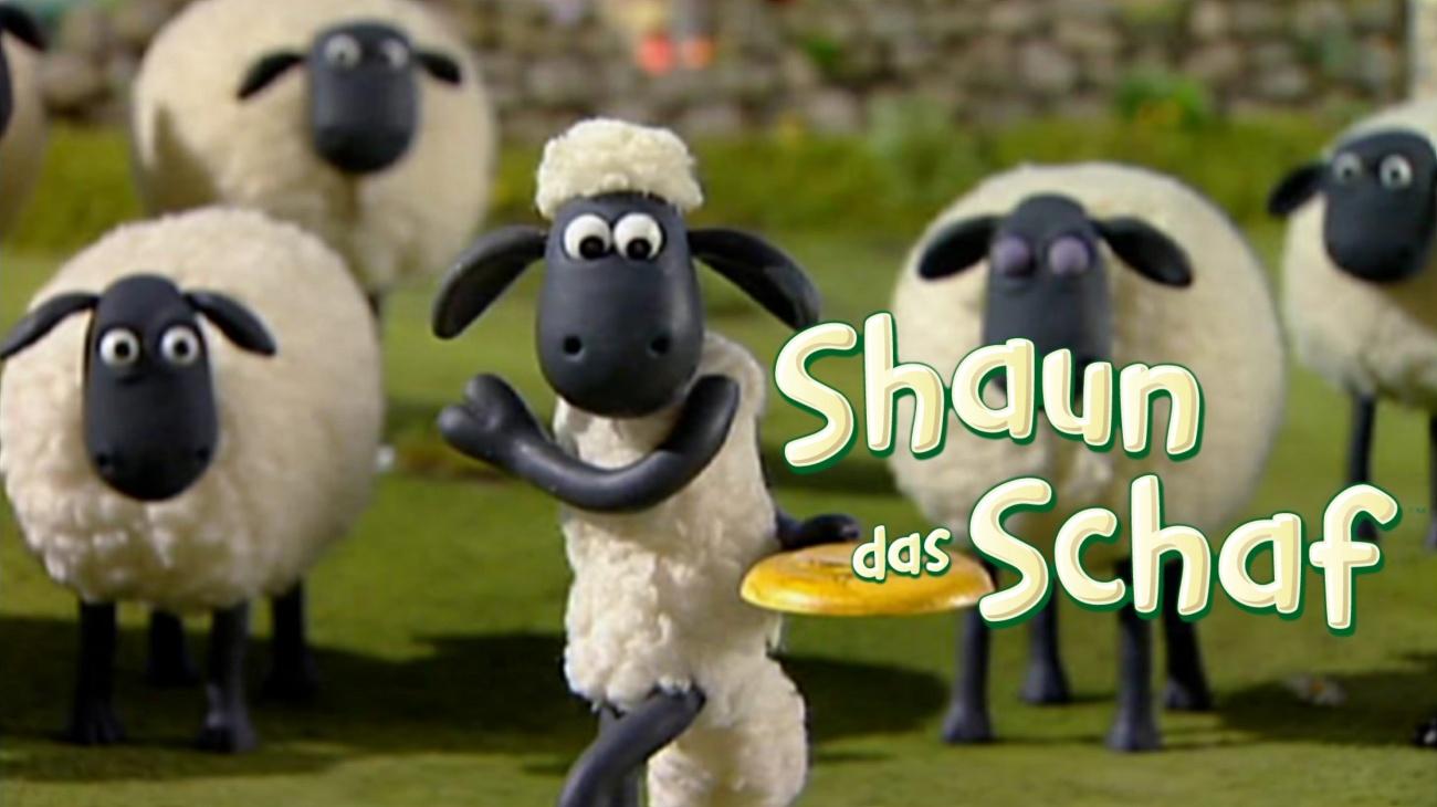 Schaun Das Schaf Spiele