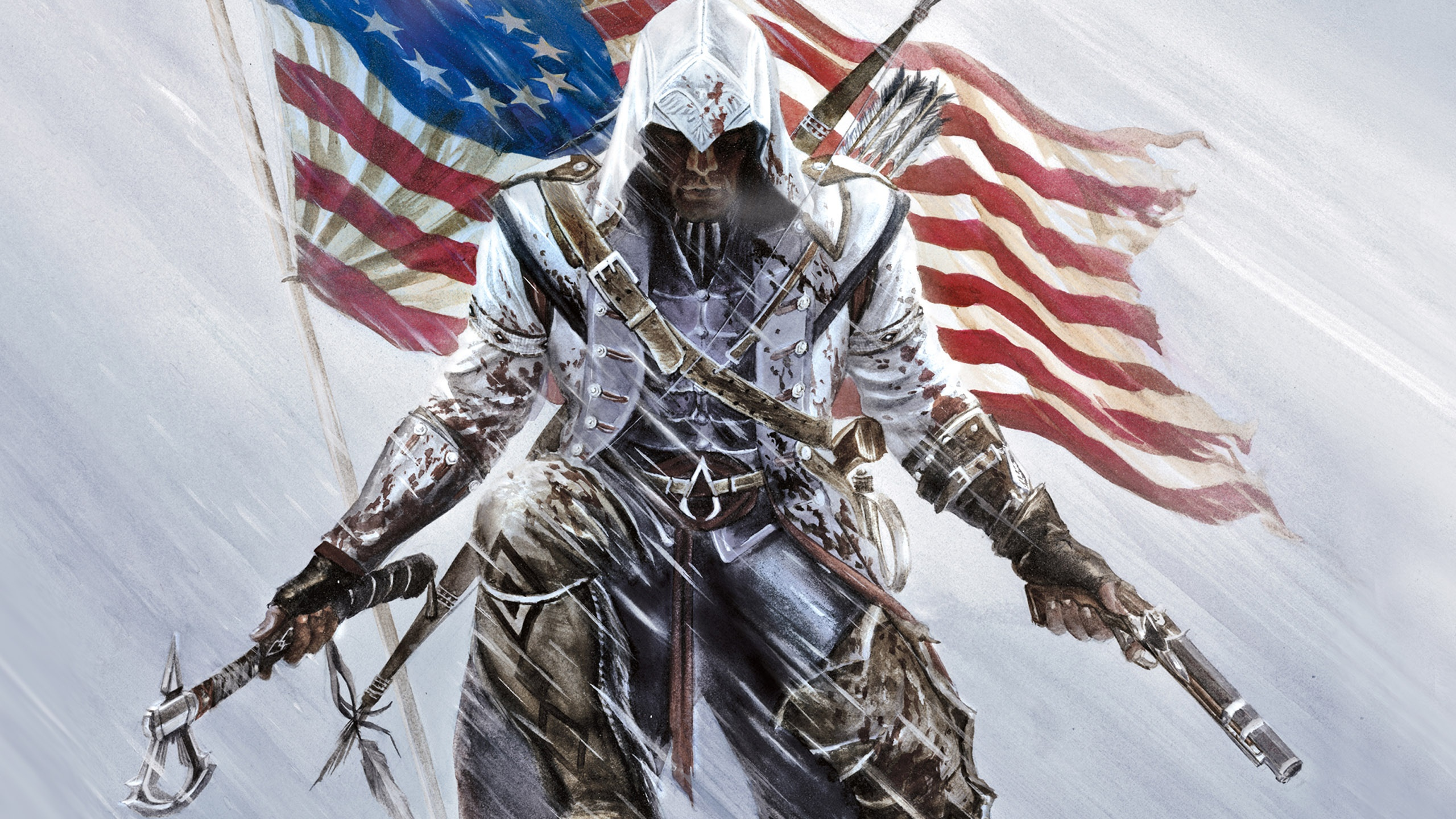 User Video Assassins Creed 3 Im Test News Gamersglobalde