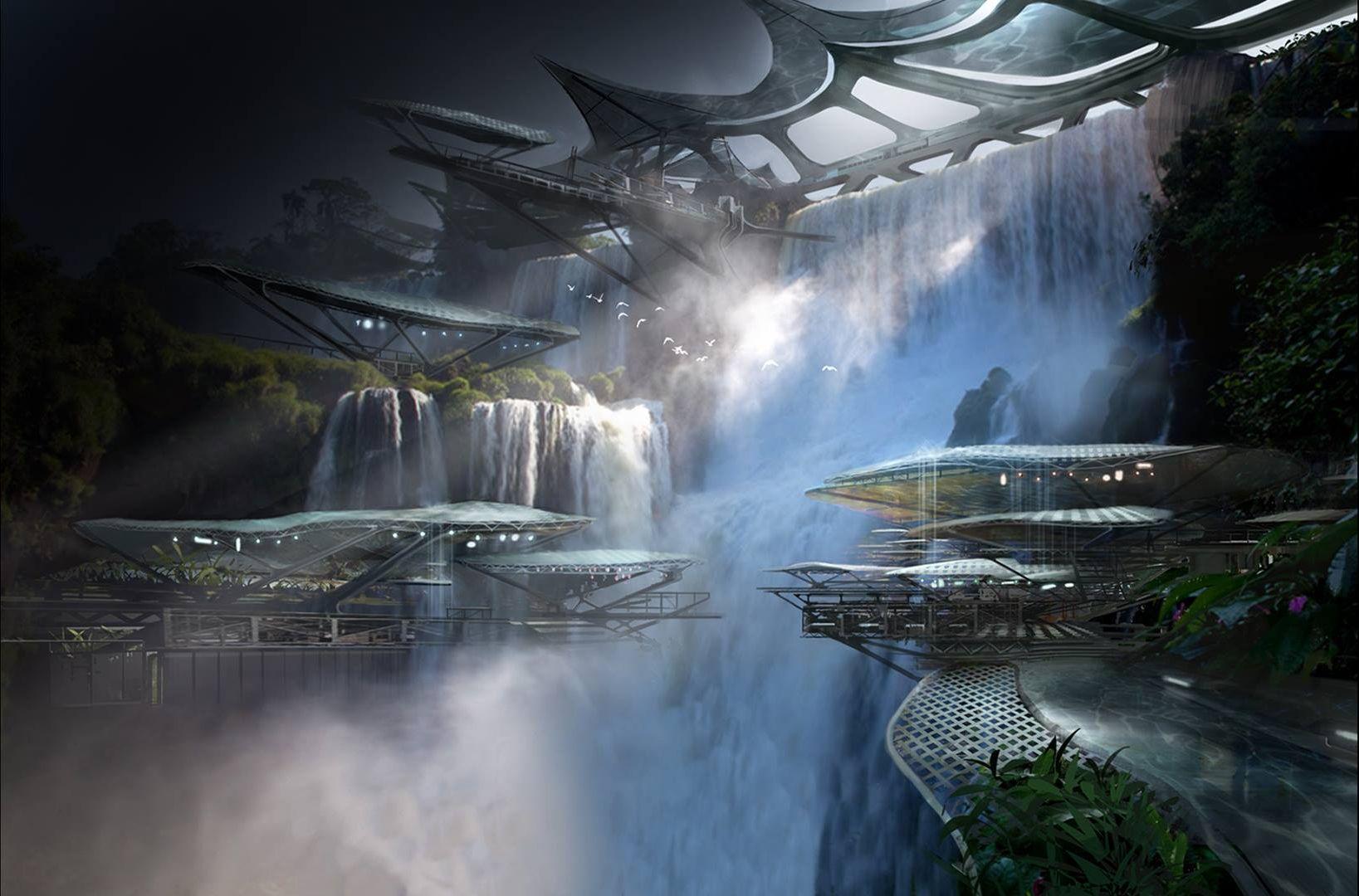 Mass Effect 4 Angeblich Größer Als Dragon Age Inquisition News