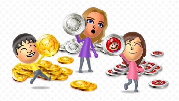 Switch Einsatz Von Goldmünzen Bei Eshop Käufen Ab Sofort Möglich