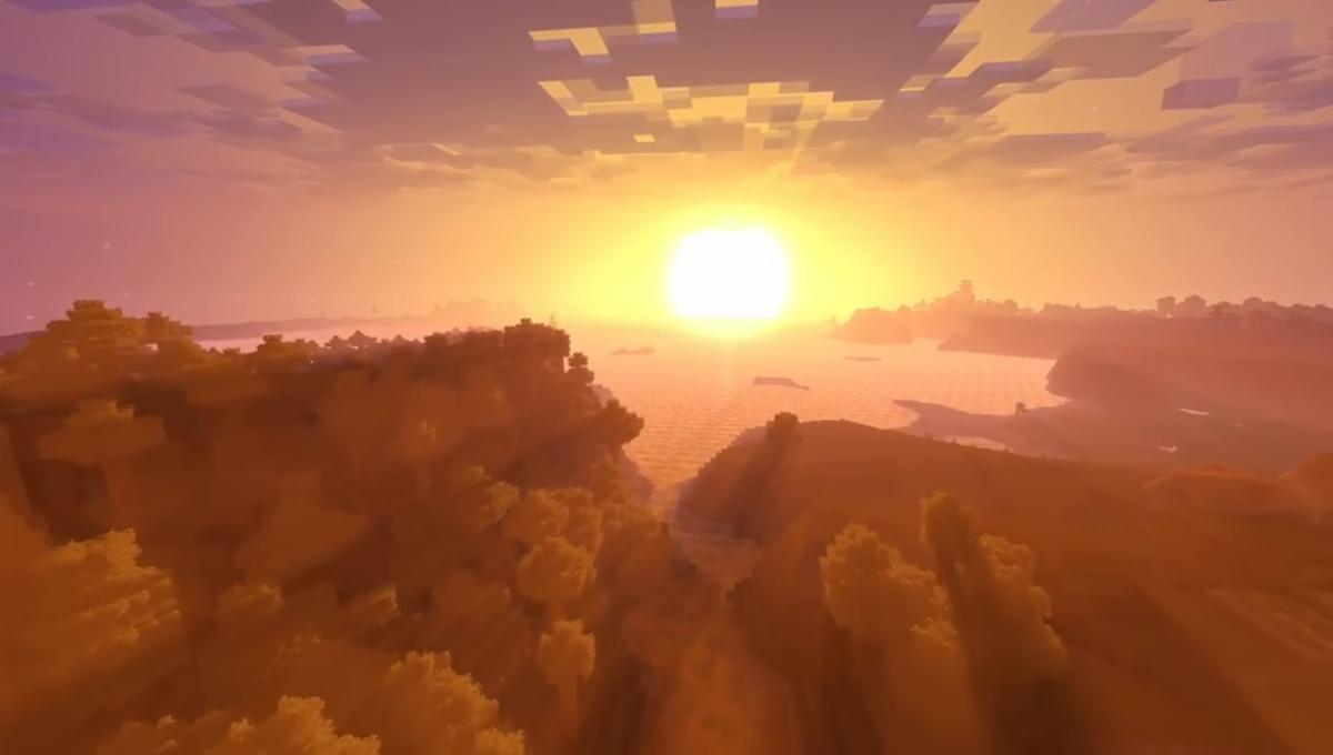 Minecraft: Entwicklung des