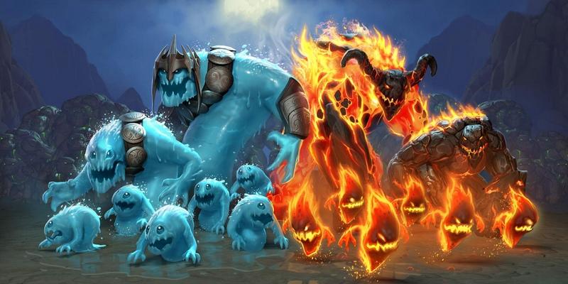 Orcs Must Die 2 Feuer Wasser Dlc Angekündigt News Gamersglobalde