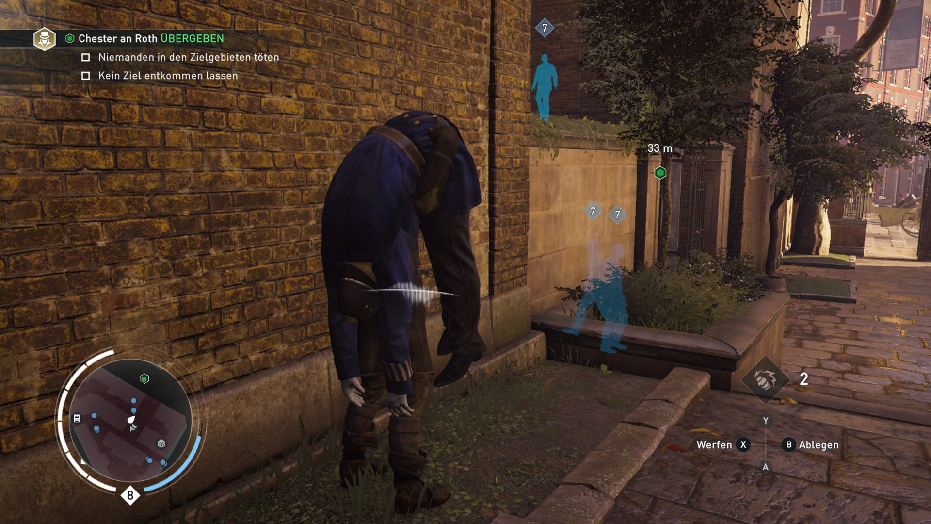 Assassins Creed Syndicate Guide Gamersglobalde