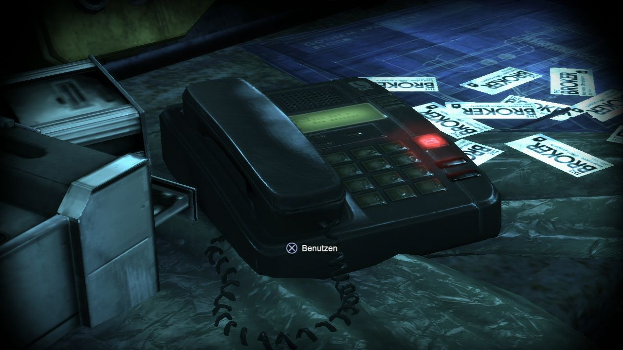 Arkham City: Riddler-Rätsel gelöst - Arkham City: Riddler-Rätsel ...