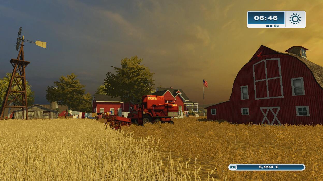 GG-Kurztest: Landwirtschafts-Simulator 2013 - News