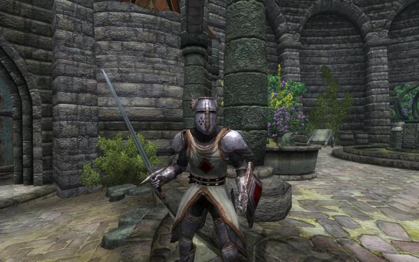 Die 10 besten Oblivion-Mods - Die 10 besten Oblivion-Mods