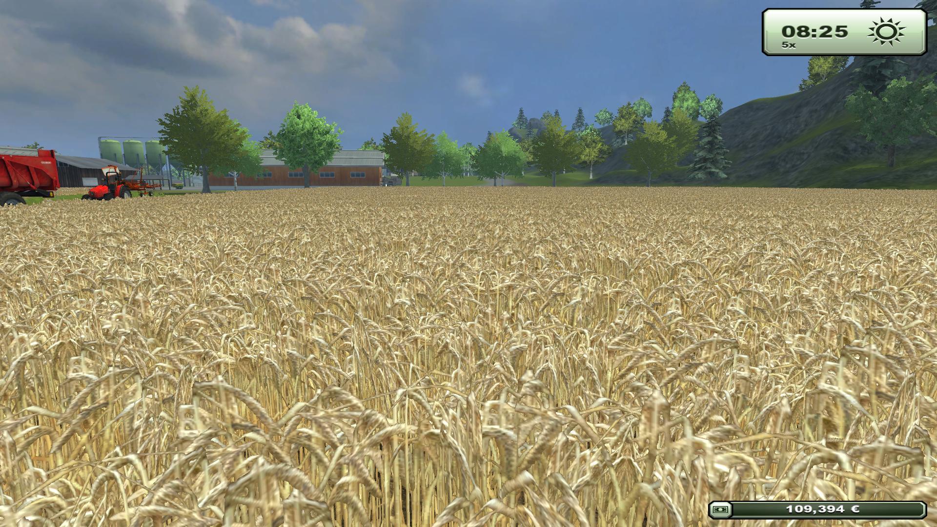 Landwirtschaftssimulator 2013 Test - LWS 2013, #1