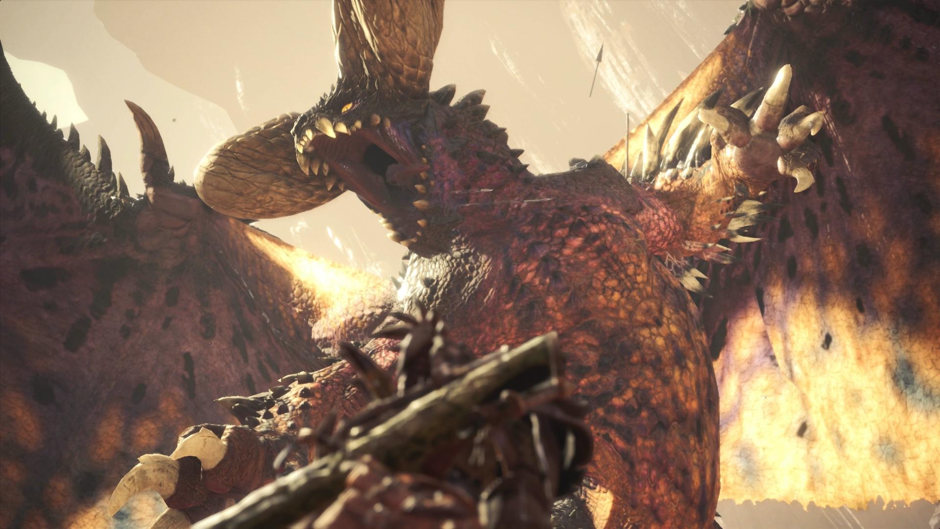 Monster Hunter - World Test - Story und Inszenierung, Ausrüstung ...