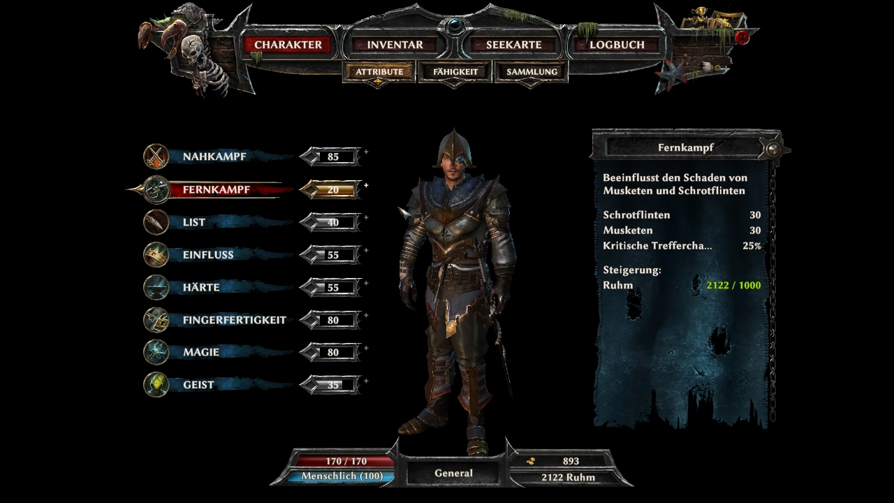Risen 3 - Titan Lords Test   GamersGlobal.de