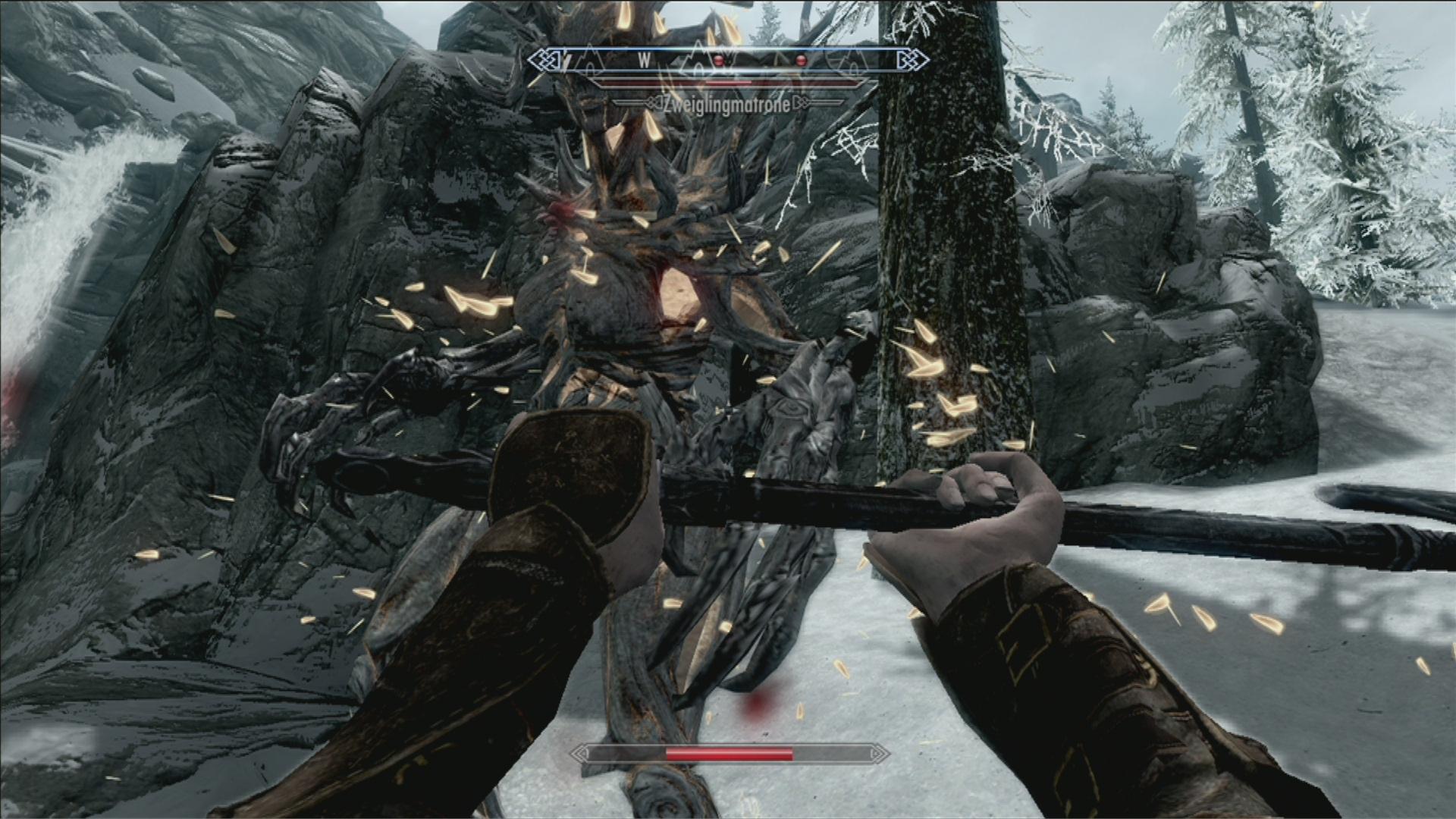 Dragonborn spiel