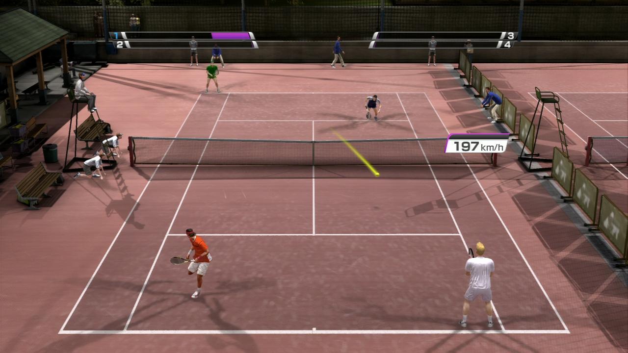 Gewinnsätze Tennis