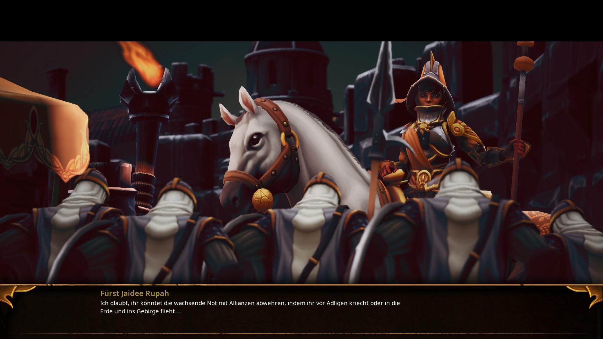 A Year of Rain angespielt: Warcraft-3-Klon mit Koop-Twist - News | GamersGlobal.de