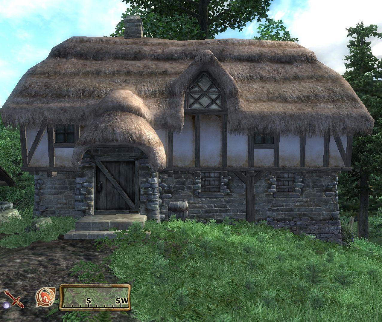 Die Besten Oblivion Mods Ii Report Gamersglobal De