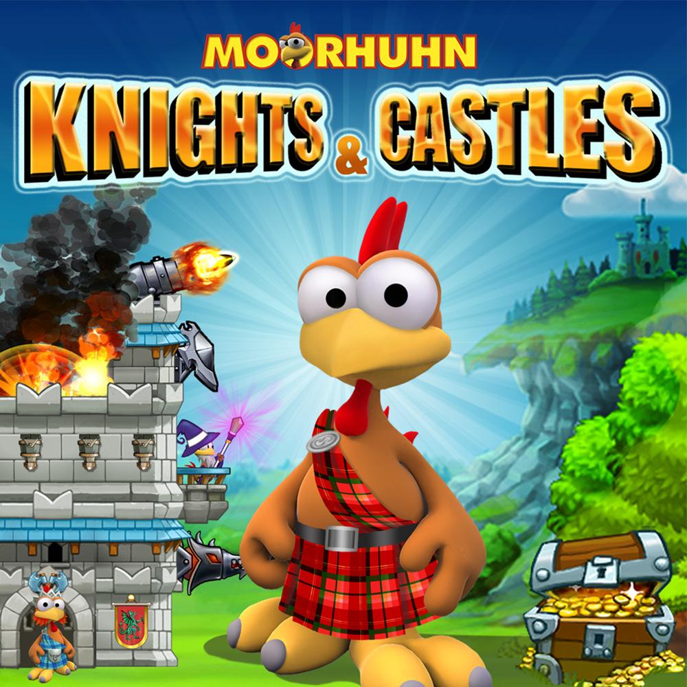 Moorhuhn Knights Castles Für Switch Steckbrief Gamersglobalde