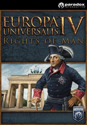 Europa Universalis IV Rights of Man-CODEX-49
