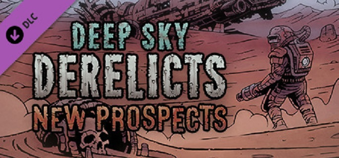 Deep Sky Derelicts: New Prospects für Linux MacOS PC Playstation 4 Switch  Xbox One - Steckbrief | GamersGlobal.de