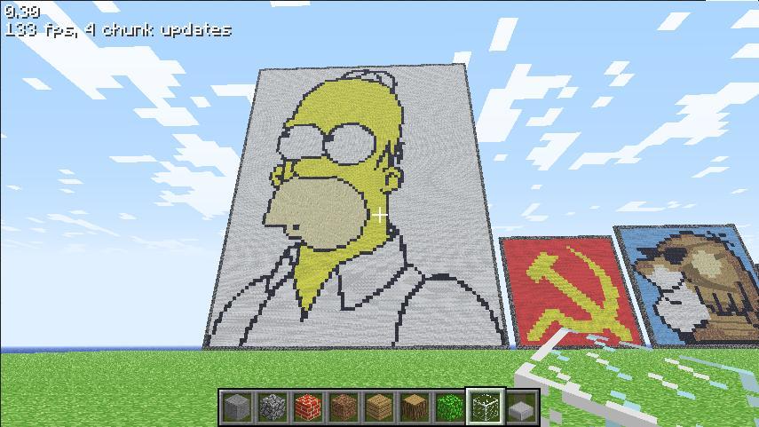 Minecraft Minecraft Seite UserArtikel GamersGlobalde - Minecraft spielen echt