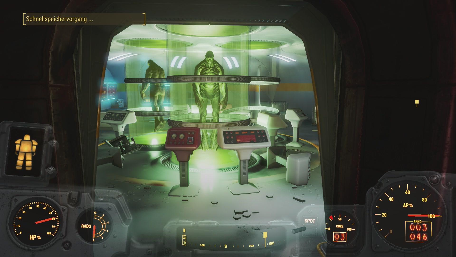 Fallout 4 Allgemeine Tipps Und Tricks Guide Gamersglobal De