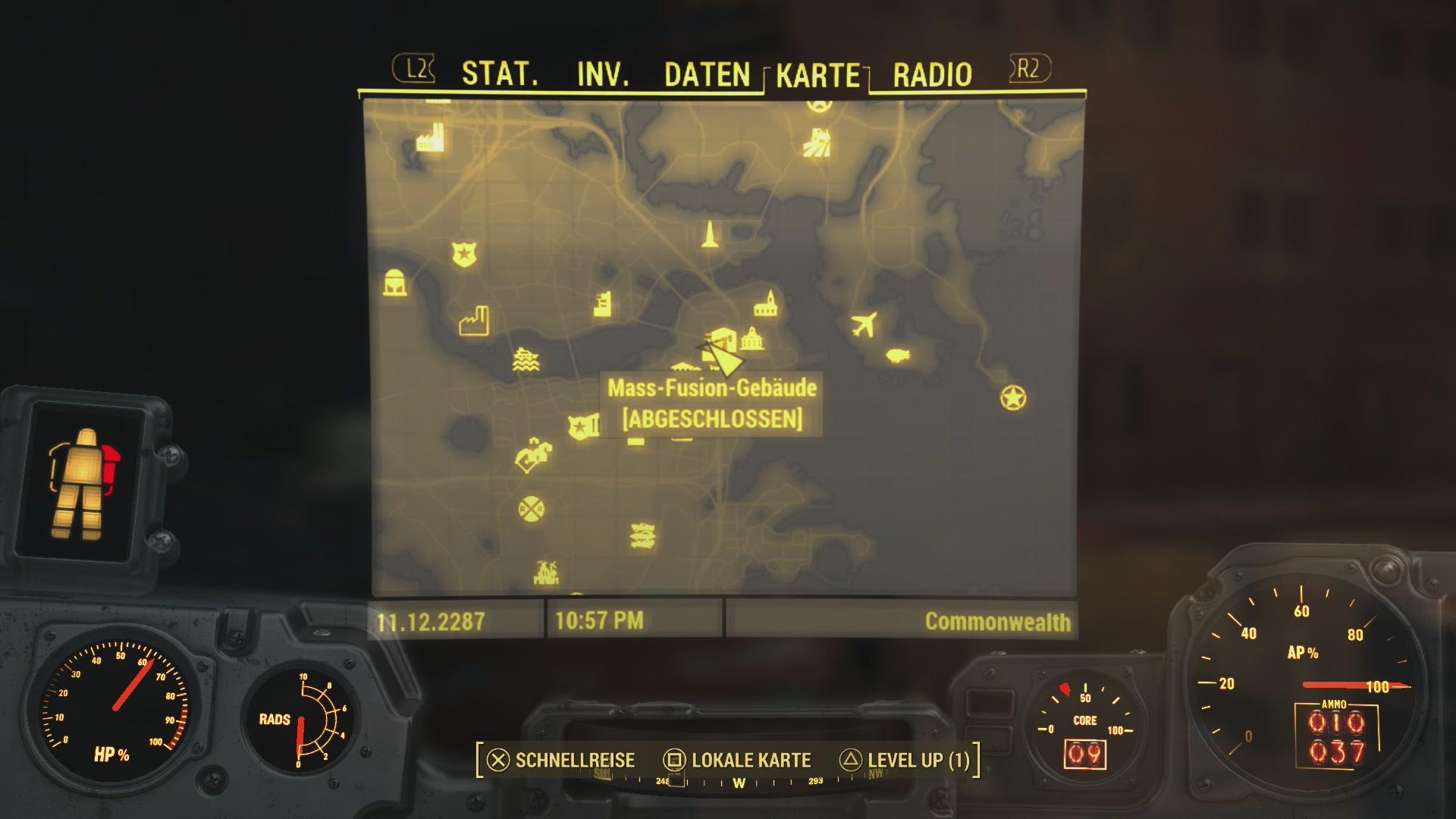 Fallout 4 Wackelpuppen Karte.Fallout 4 Allgemeine Tipps Und Tricks Guide