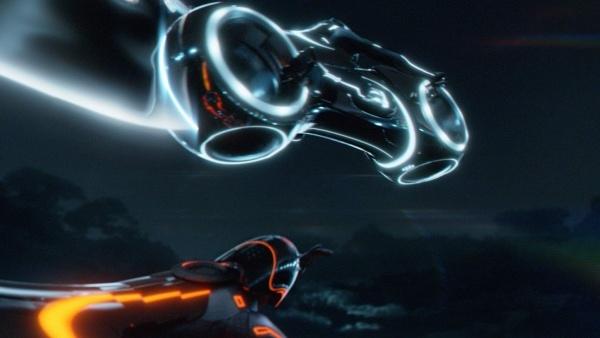 Tron Legacy Spiele