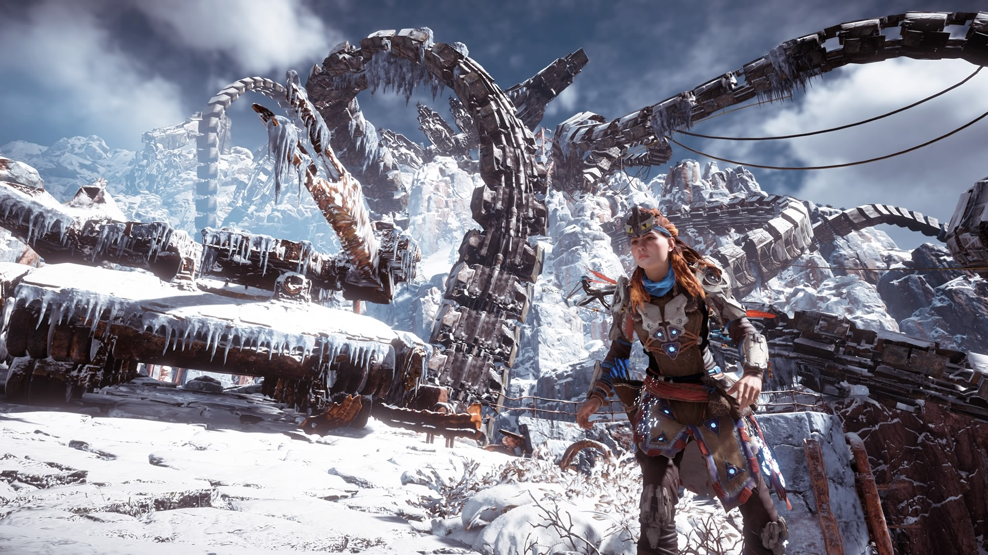 Horizon Zero Dawn Karte Ruinen.Horizon Zero Dawn Liebe Guerillas User Artikel Gamersglobal De