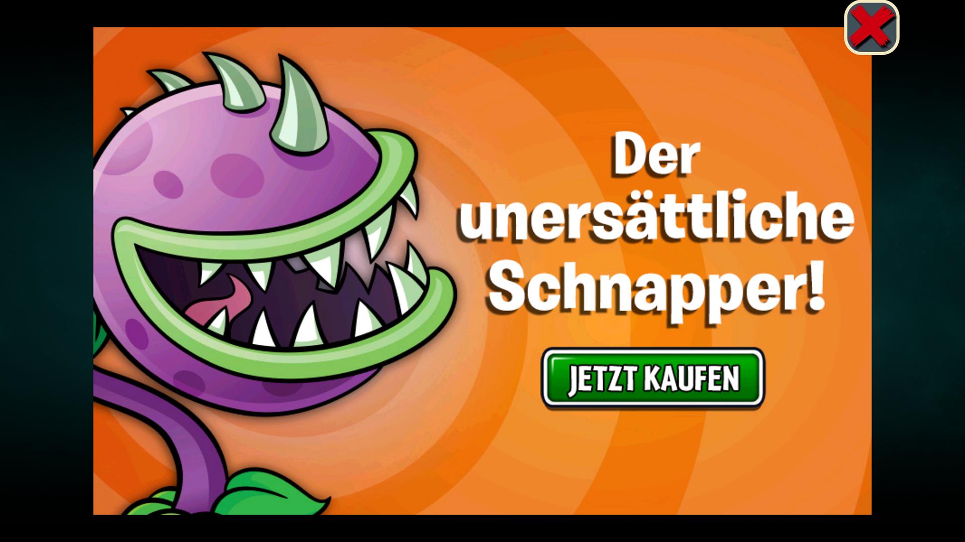 Pflanzen Gegen Zombies 2 Wo Hört F2p Auf Wo Fängt P2w An User
